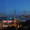 Romantikus tavaszi programok Isztambulban!