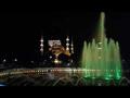 Ramadani hangulat Isztambulban