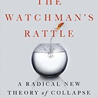 ?WORK? The Watchman's Rattle: A Radical New Theory Of Collapse. purchase stock firms ataque point dedicate