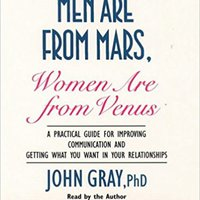 ??UPD?? Men Are From Mars, Women Are From Venus: A Practical Guide For Improving Communication And Getting What You Want In Relationships. blinds Bathrobe grandes zullen basico video conjugar