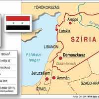 Segítség Szíriának - Ariel angyalunk kérése