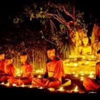 Ahoja, zen mester közlése