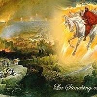 Az Armageddon ÉGI magyarázata - Gabriel