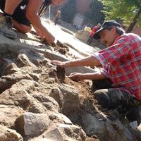 Négy és fél ezer éves település feltárása Újbudán