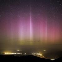 És lőn világosság a Pilis felett 2015.03.17.-étől egy héten át