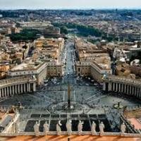 Fizikai szintről Segís-Ég a Vatikánnak - Haniel Főangyal kérése