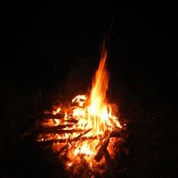 Isten szerelmetes tüze égen s földön összekapcsolt bennünket