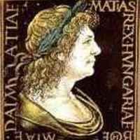 Mátyás Királ(y) ajándékai