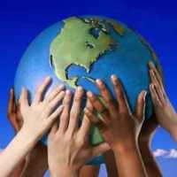 A Földanya, Gaya változásai a 9. napon 2013. Május 28. -Üzenet a Belső Böldből
