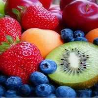Élő Ételek fogyasztása a fényszekvenciák  bevitelének titka