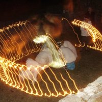 Tündérek éjszakája -2013.08.3o. Pilisszentlélek