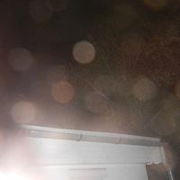 A háztetőm feletti térben ismét aranygömbök hullanak -2013.10.21.- 19.3o perc