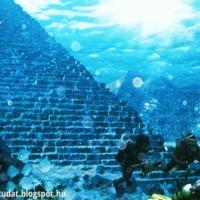 Felfedi magát a történelem: Megtalálták Atlantiszt azt Azovi szigeteknél