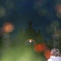 Czestochowa, Lengyelország 2013.11.08.-án, Isten kegyelmének kiáradásakor