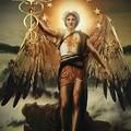 Most Mihály és Raphael angyalok segítik egy emberfeletti csoda megnyilvánulását