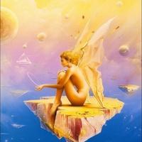 Ariel első ajándéka az emberiségnek