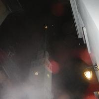 Czestochova - 2013.11.08.-án este