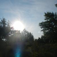 Megérkezett a Megváltás Istenanyai Szeretete -  3013.07.28. reggel Budakalász