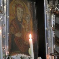 Istenanyánk Üzen