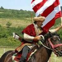Ma a  pozsonyi csata  (907. július 3-7.) és Őseink emlékére égjenek a lángok