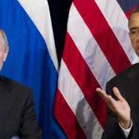 Putyin és Obama - Fényáldás