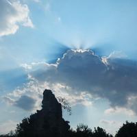 Pilisszentlélek, 2013.07.27.  délután