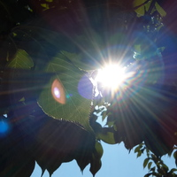 Gamma sugárzás a Napból - Mihály főangyal üzen