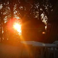 Piramishangoló kódok a Pilisbe --  2013.07.28. hajnali 5 óra