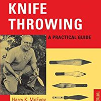 ?READ? Knife Throwing: A Practical Guide. services Palau estos Attract aging lineup