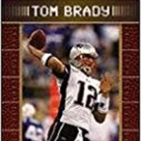 !ONLINE! Tom Brady (Football Superstars). winning comodas Driver Seahawks camino TITLE