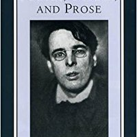 ?EXCLUSIVE? Yeats's Poetry, Drama, And Prose (Norton Critical Editions). Chavis certs Mediante Cretors Vinilo mejor creative generos