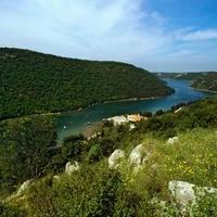 Pihenőhelyek útban a horvát tengerpartra