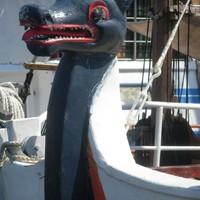 Hajóorr divat Horvátországban