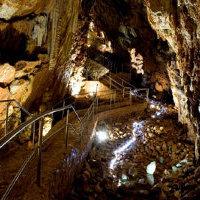 A Đurović-barlang