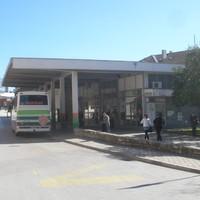 Busszal Horvátországban