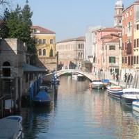 Kirándulás Velencébe Rovinjból