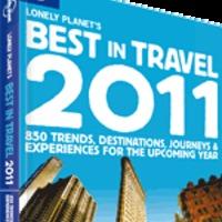 Isztria Lonely Planet módra