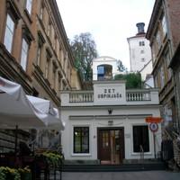 Zágráb híres utcái