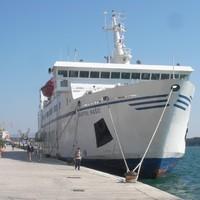 Személyhajóval az Adrián