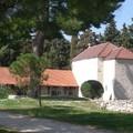 Split - az óvároson túl