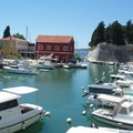 Zadar - séta a félsziget körül