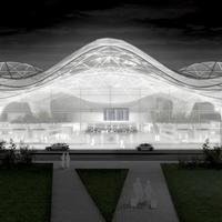 Hogyan fog kinézni az új zágrábi repülőtér?