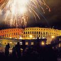 Horvátország, filmfesztivál, Arany Pártedli