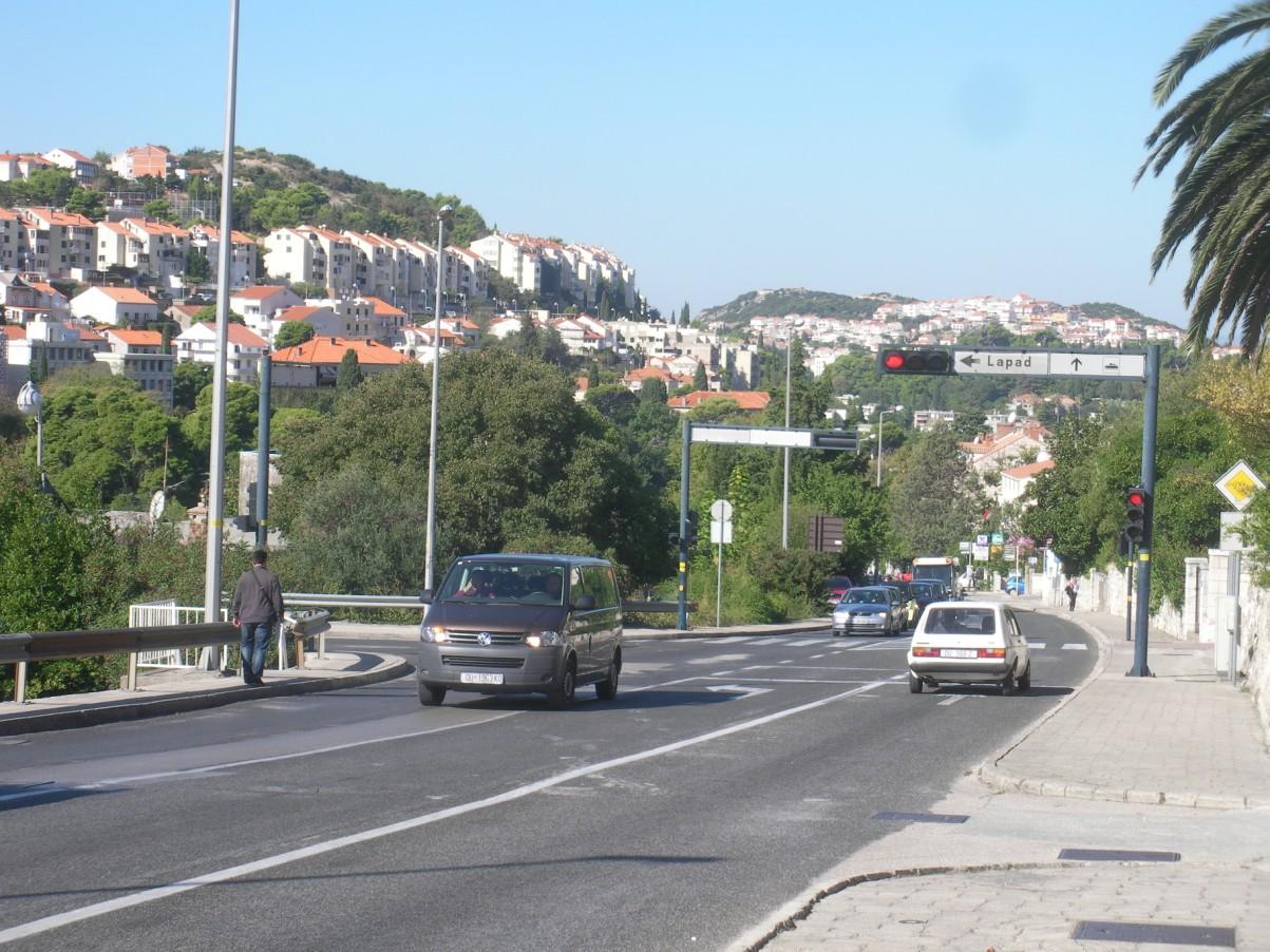 Dubrovnik Lapad félsziget olcsóbb.jpg