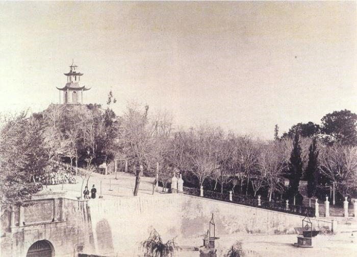 Zadar Jelena park.jpg