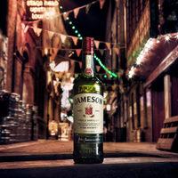 50 év után megújul a Jameson csomagolása
