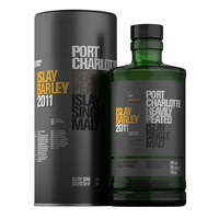 Újra a piacon a Port Charlotte Islay whisky