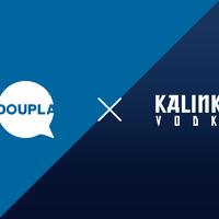 A Kalinka kommunikációját a Doupla koordinálja