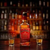Új Jack-variáns: Tennessee Fire