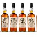 Trónok harca: Melyik házhoz melyik whiskey illik?
